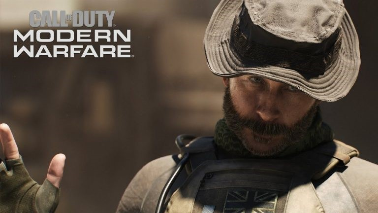 Call of Duty: Modern Warfare Pamerkan Trailernya!
