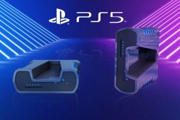 PlayStation 5 rilis Tahun 2020!
