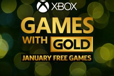 Game Gratis Dari Xbox Games Gold Untuk Januari 2020 Diumumkan