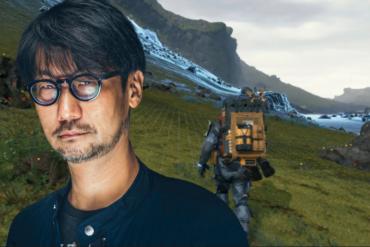Hideo Kojima Beri Petunjuk Mengenai Proyek Terbarunya