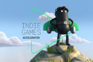 Game Indie Asia Tenggara Terbaik Pada Google's Indie Games Accelerator
