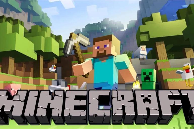 Vatikan Punya Server Minecraft Sendiri