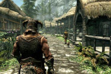 Mod Ini Ubah Game The Elder Scroll V: Skyrim Menjadi Real-Time Strategy