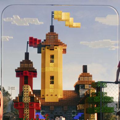 Minecraft Earth Early Access Sudah Tersedia