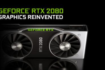 NVIDIA Klaim Bahwa RTX 2080 Lebih Cepat Dari Xbox Series X Dan PS5