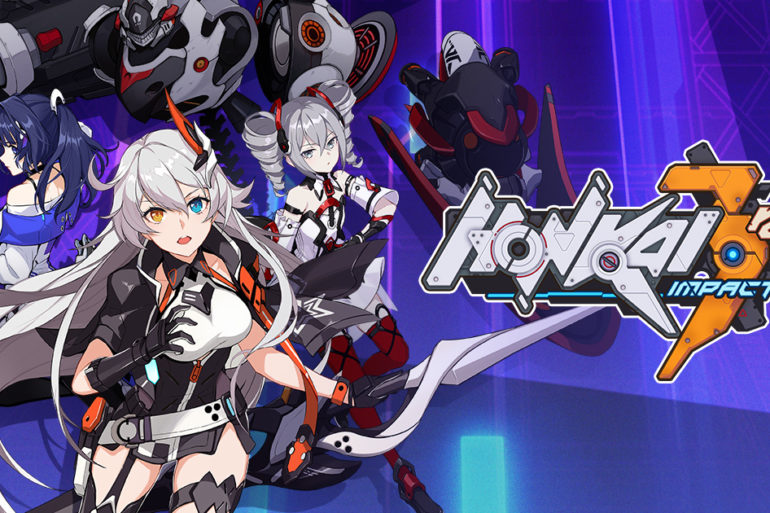 Honkai Impact 3rd Tuju PC