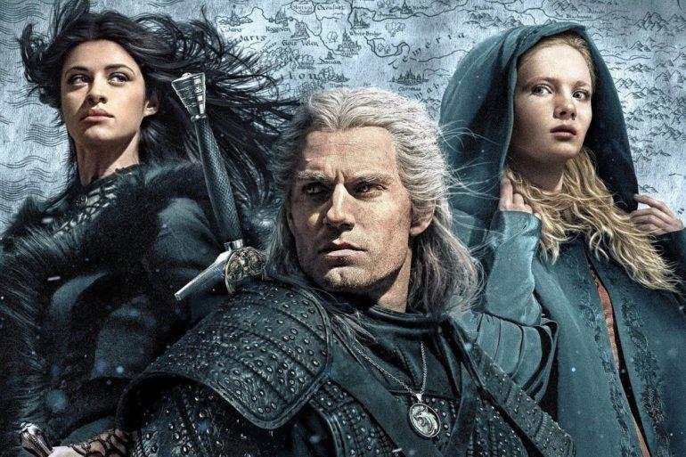 Game The Witcher 3 Ramai Kembali Pasca Rilis Film Serialnya
