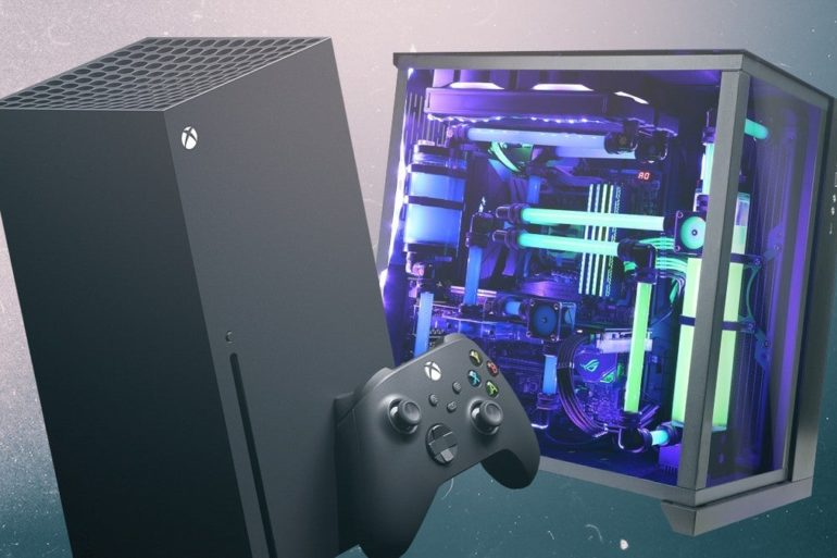Microsoft Jelaskan Nama Xbox Terbaru