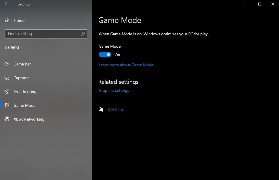 Game Mode Windows 10 Alami Masalah Sebabkan Lag Hingga Freeze Saat Nge-Game