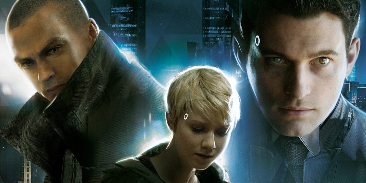 Setelah Epic Games Tiga Game Eksklusif Quantic Dream Segera Tuju Steam