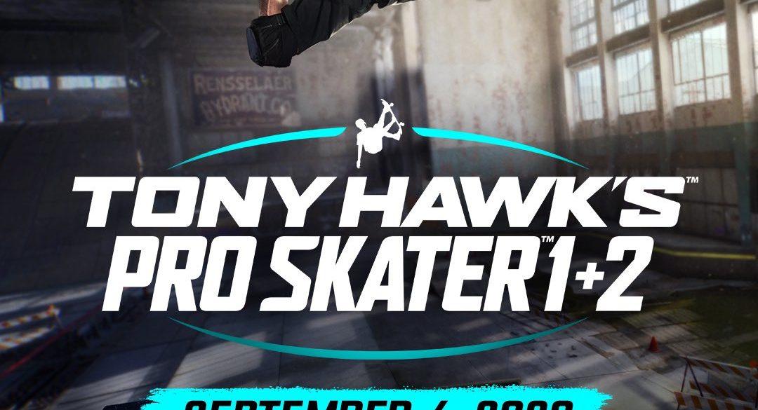 Tony Hawk's Pro Skater 1 & 2 Segera Dapatkan Remaster Pada Bulan September