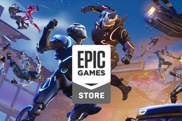 Epic Games Habiskan USD 2000 Lebih Untuk Bagikan Game Secara Gratis