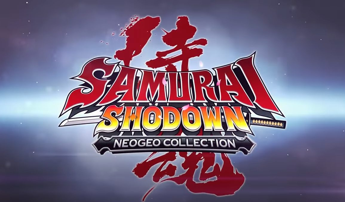 Samurai Showdown NEOGEO Collection Akan Dirilis Secara Gratis di Epic Games