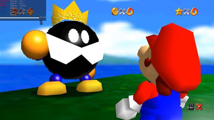 Nintendo Mulai Bertindak Terkait Port PC Dari Game Super Mario 64
