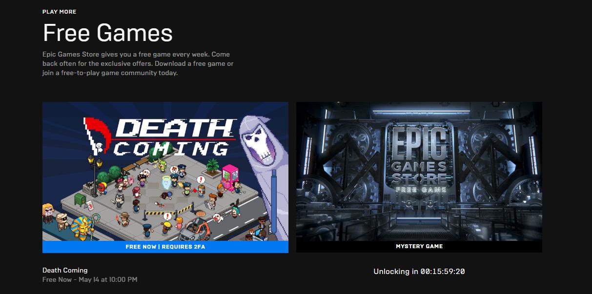 GTA V Dirumorkan Menjadi Game Gratis di Epic Games Selanjutnya