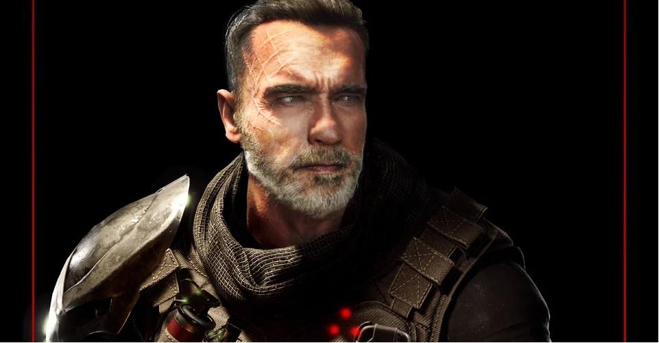 Arnold Schwarzenegger Segera Datangi Predator: Hunting Grounds