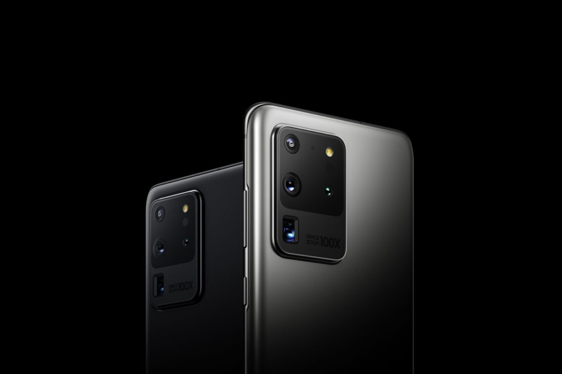 Samsung Umumkan Sensor Kamera 50Megapixel Dengan Autofocus Yang Lebih Cepat