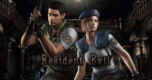 Seorang Modder Buat Versi Remade Dari Resident Evil 1 Dengan Engine Resident Evil 4