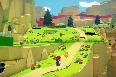 Nintendo Umumkan Game Mario: The Origami King Yang Akan Dirilis Juli 2020