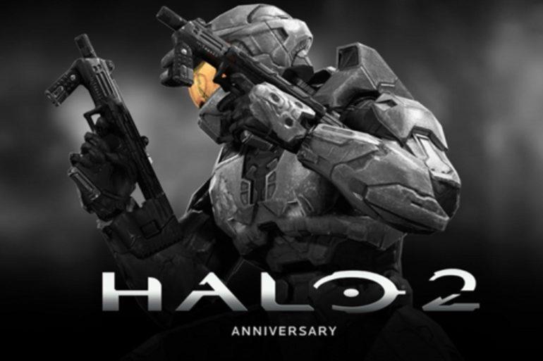 Halo 2: Anniversary Segera Sambangi PC