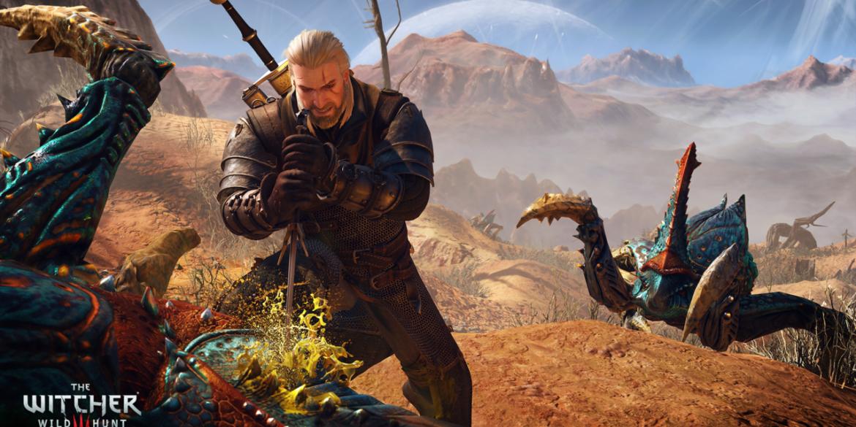 The Witcher 3 Versi GOG Kini Gratis Bagi Para Pemilik Witcher 3 di Platform Lain