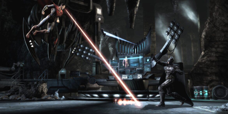 Kini Kamu Dapat Mainkan Injustice: Gods Among Us Ultimate Edition Secara Gratis di Steam