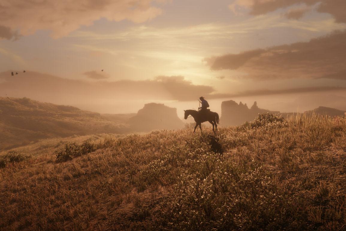 Rockstar Games Matikan Server GTA Online Untuk Hormati George Floyd