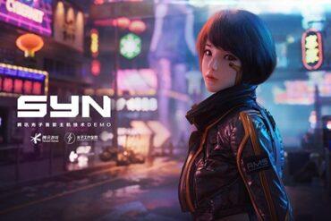 Tencent Siapkan Game FPS Bertema Cyberpunk Yang Akan Dirilis di PC & Console