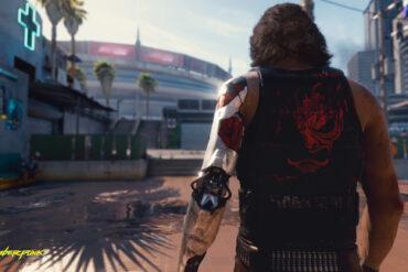 CD Projekt Red: Cyberpunk 2077 Bisa Kamu Mainkan Layaknya GTA