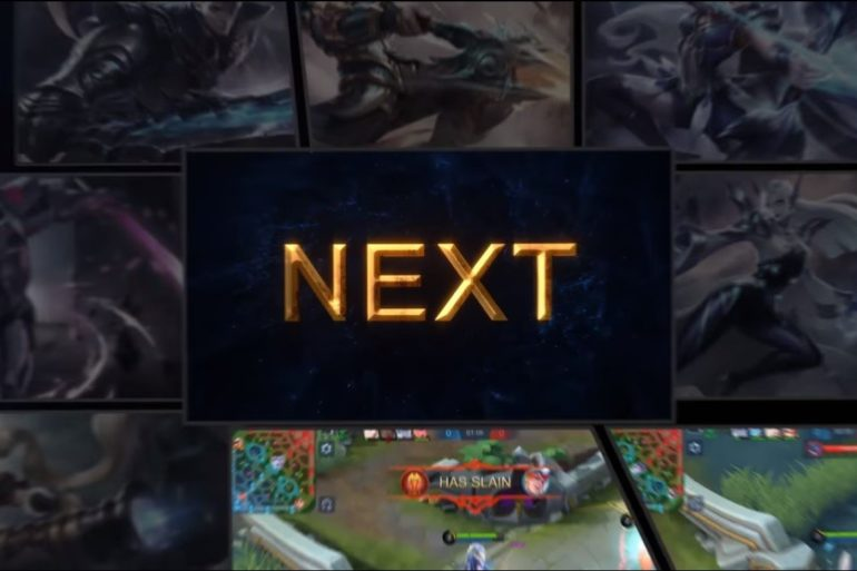 Mobile Legends Hadirkan Project NEXT
