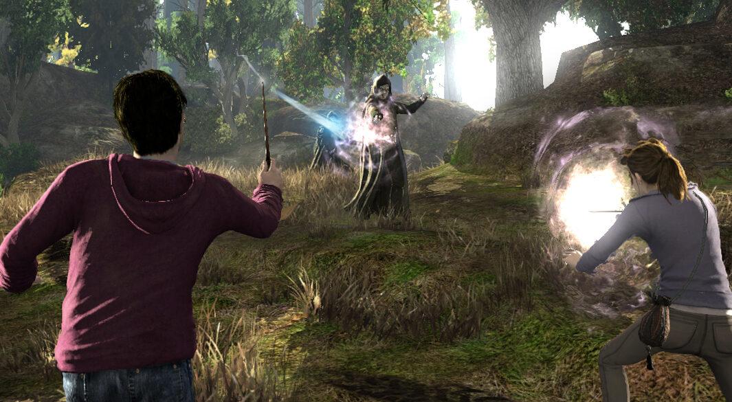 Game Open World Harry Potter Akan Dirilis 2021 di PS5 & Xbox Series X