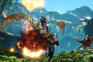 ARK: Survival Evolved Kini Dapat Kamu Mainkan Secara Gratis di Epic Games
