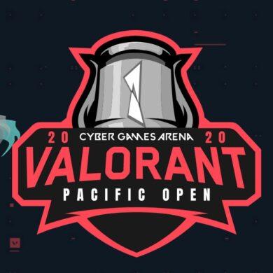 Valorant Pacific Open Akan Segera Digelar Dengan Hadiah Sebesar US$20.000