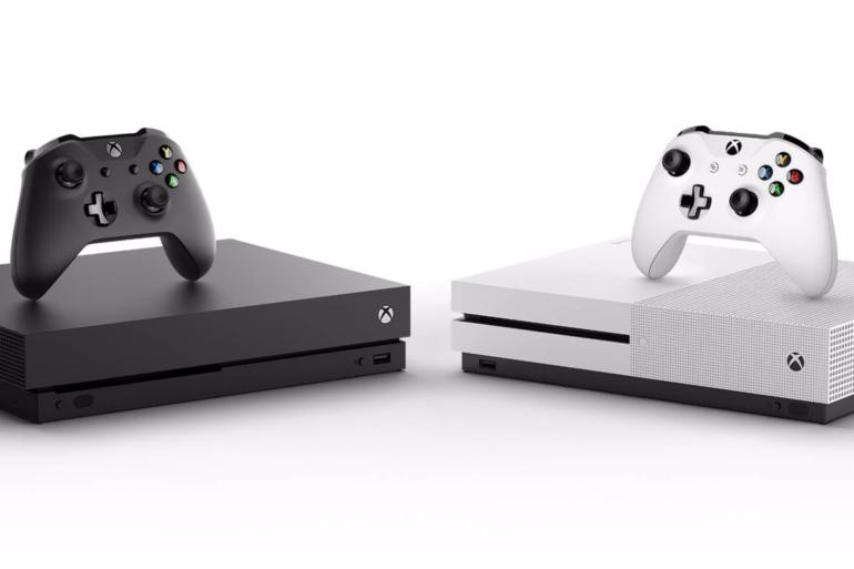 Kini Konsol Xbox One X dan Xbox One S Tidak Akan Diproduksi Kembali Oleh Microsoft