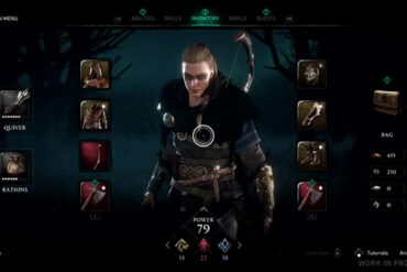 Gameplay Assassin's Creed Valhalla Berdurasi 30 Menit Bocor di Internet