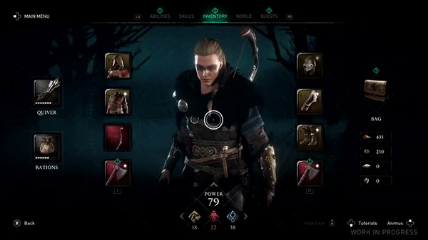 Gameplay Assassin S Creed Valhalla Berdurasi 30 Menit Bocor Di