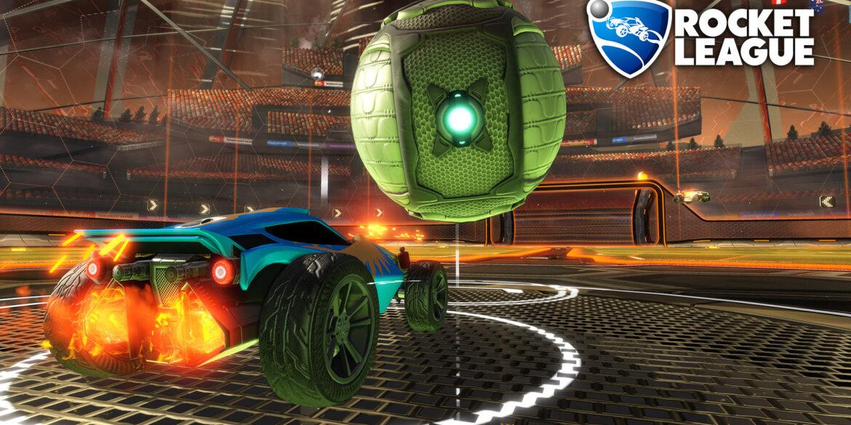 Rocket League Segera Jadi Game Free to Play dan Tinggalkan Steam