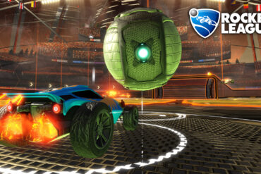 Rocket League Segera Jadi Game Free to Play dan Tinggalkan Steam