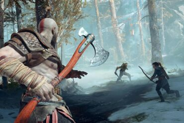 [RUMOR] God of War Akan Segera Tuju PC