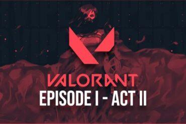 Riot Games Konfirmasi Mode Beserta Agent Terbaru di Act II Valorant