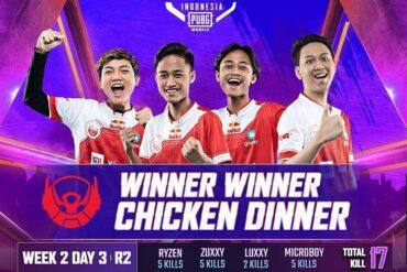 PMPL Indonesia