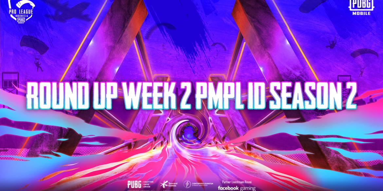 Round Up Week 2