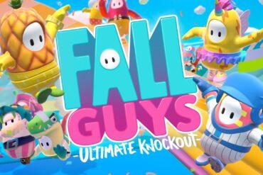 Fall Guys Jadi Game Yang Paling Banyak Diunduh Pada Layanan PS Plus