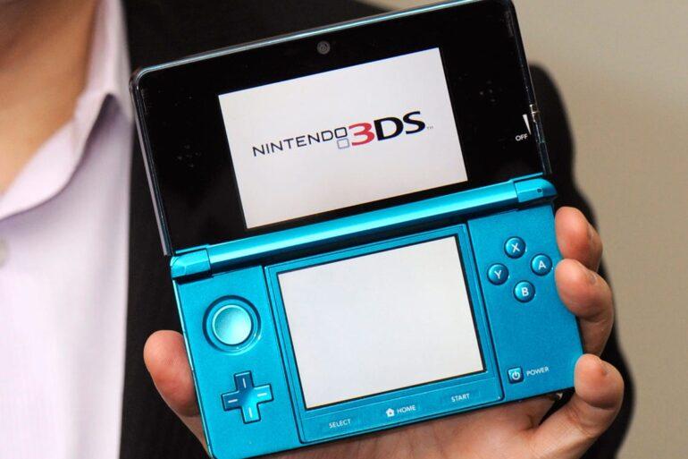 Nintendo Hentikan Produksi Seri 3DS di Jepang