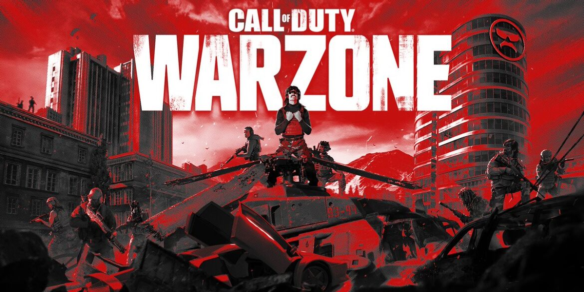 [RUMOR] Call of Duty Warzone Akan Tuju Pasar Mobile?