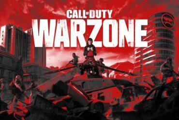 [RUMOR] Call of Duty Warzone Akan Tuju Pasar Mobile?