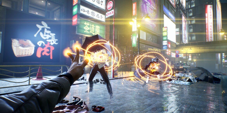 Microsoft Akan Tetap Jalani Kerjasama Eksklusif Antara Deathloop & Ghostwire Tokyo Dengan PlayStation