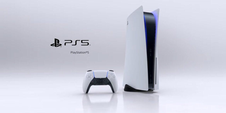 PS5 Umumkan Tanggal Rilis Beserta Harga