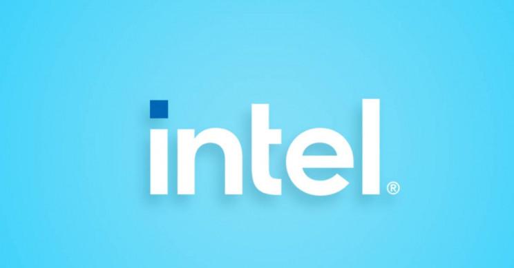 Kini Intel Punya Logo dan Efek Suara Baru