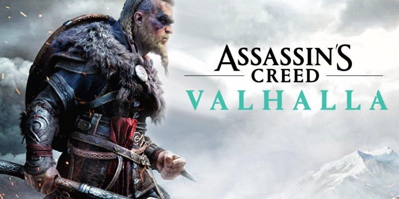 Assassin's Creed Valhalla Akan Dirilis Bersamaan Dengan Xbox Series X dan S